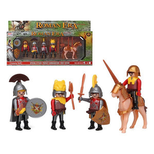 Puppen-Set Roman Era 112666 (11 pcs)