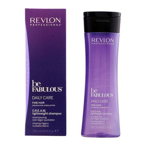 Blondes Haar Be Fabulous Revlon