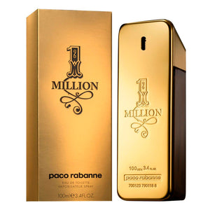 Herrenparfum 1 Million Edt Paco Rabanne EDT