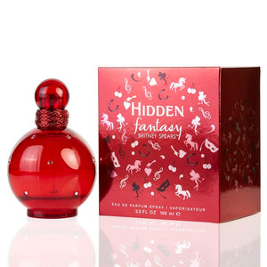 Damenparfum Hidden Fantasy Britney Spears EDP