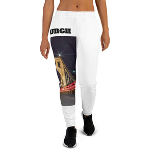 PITTSBURGH COLLECTION Women's Joggers