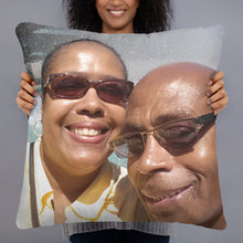 Load image into Gallery viewer, Keepsake Photo Pillows