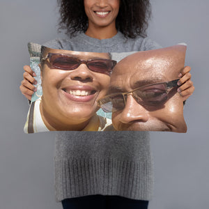 Keepsake Photo Pillows