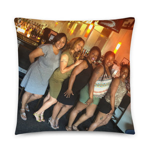 Keepsake Photo Pillow