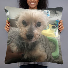 Load image into Gallery viewer, Personalized Keepsake Photo Pillows