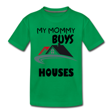 Load image into Gallery viewer, Toddler Premium T-Shirt - kelly green