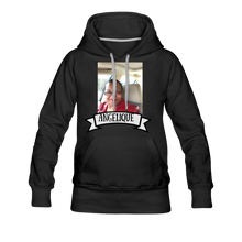 Load image into Gallery viewer, PERSONALIZED Women's/Men Premium Hoodie - black