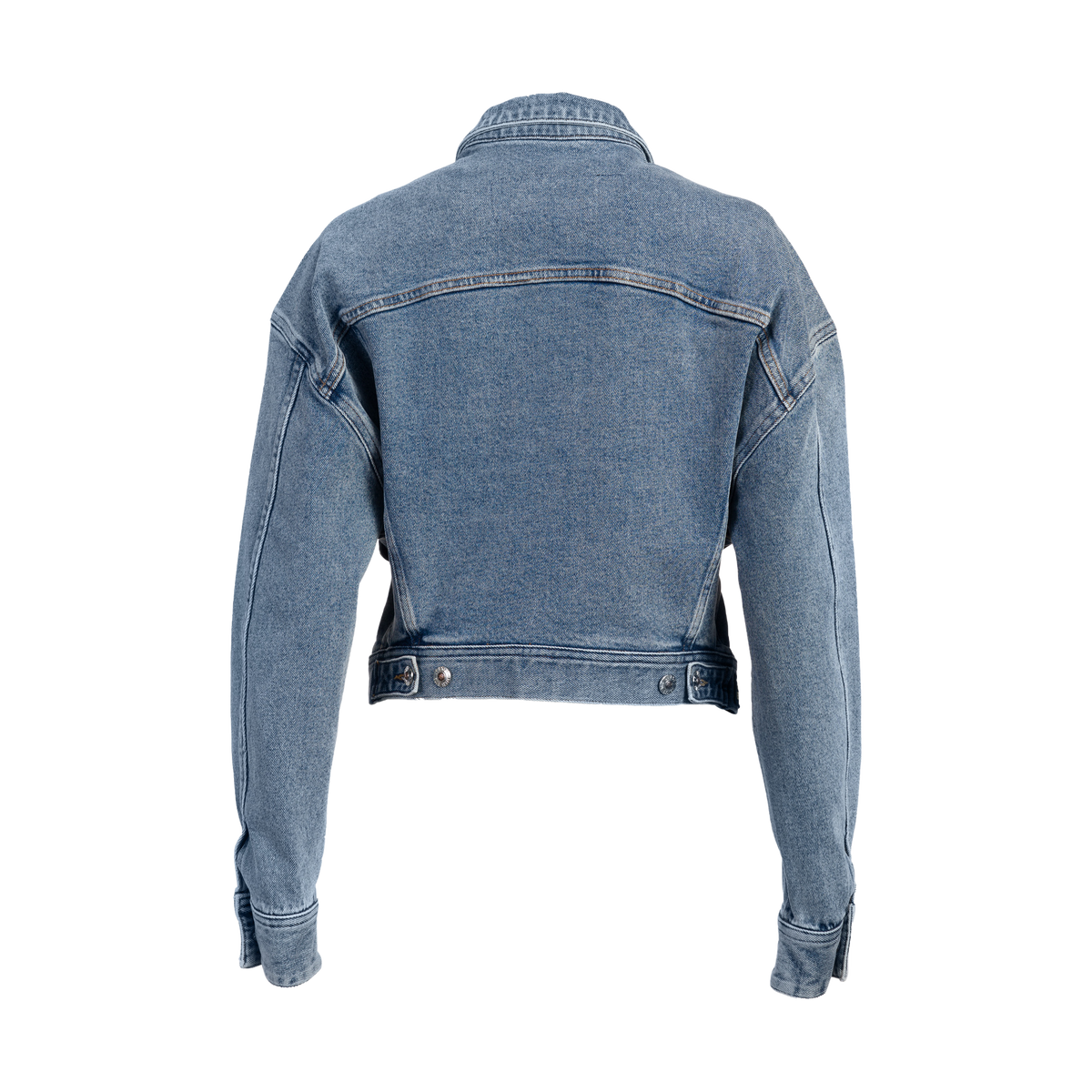 Denim Womens Jacket