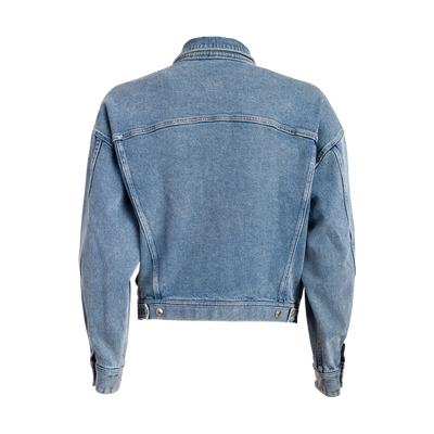 Denim Mens Jacket