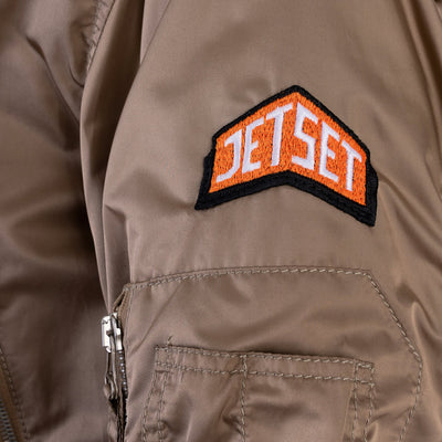 All Star Bomber Jacket