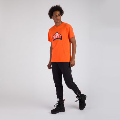 All Star Big Logo Tee