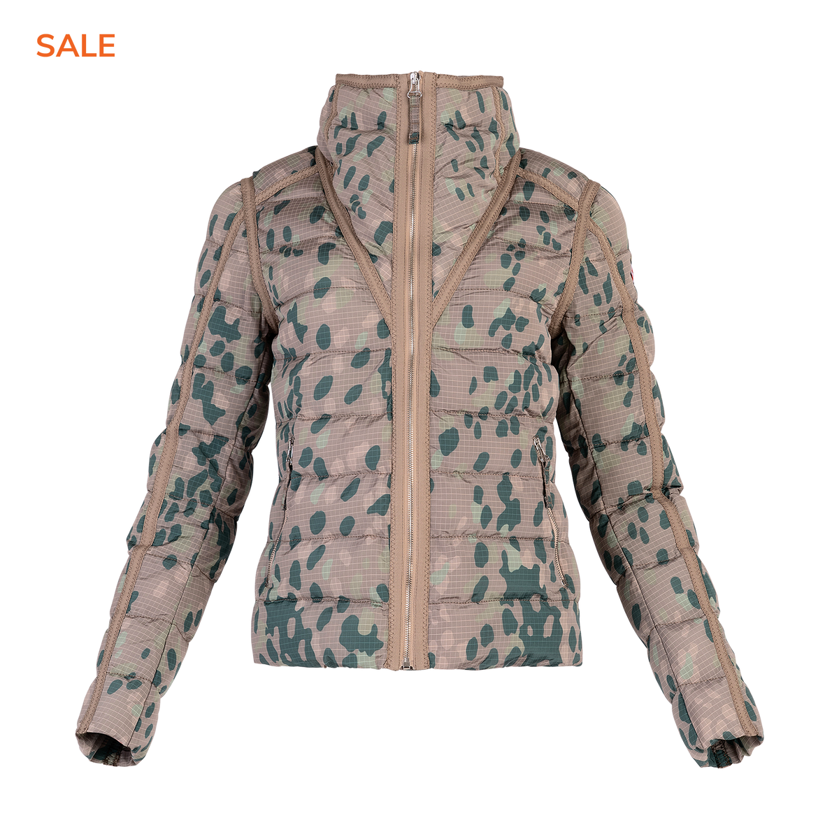 Air Light Padded Jacket