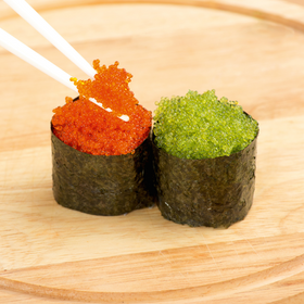 Flying Fish Roe (Tobiko) [500g]