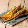 Best Rainbow Baby Carrots [250g] - SuperFresh Grocer Singapore