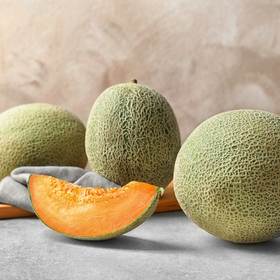 Rockmelon [Whole, 2KG]
