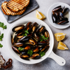 Best Chilean Mussels [Whole/ Half Shell/ Meat Only] - SuperFresh Grocer Singapore