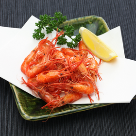 Japanese River Shrimps/ Kawaebi [500g]
