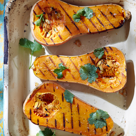 Pumpkin Butternut [Whole]