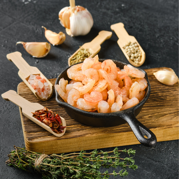 Best Argentina Red Shrimps [Frozen Raw] - SuperFresh Grocer Singapore