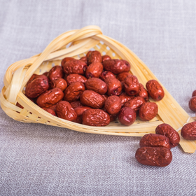 Premium Large Sweet Red Dates [250g]