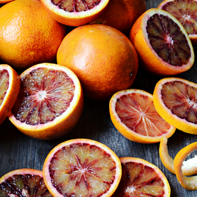 Blood Orange Sanguinelli Spain [1kg]