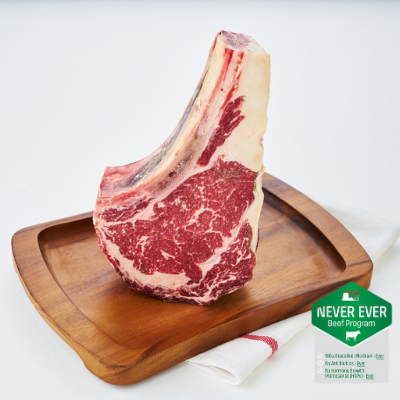 Best 45 Days Dry Aged Barley Fed Prime Beef Ribs MS3+[Australian] - SuperFresh Grocer Singapore