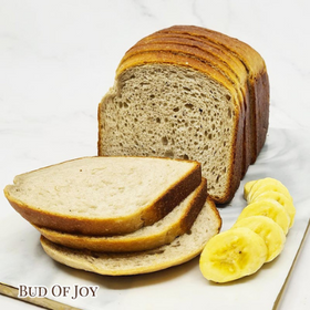 Organic Banana Soft Loaf