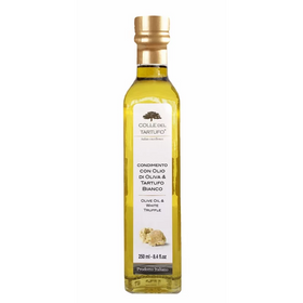 Olive Oil with White Truffle [250ml]