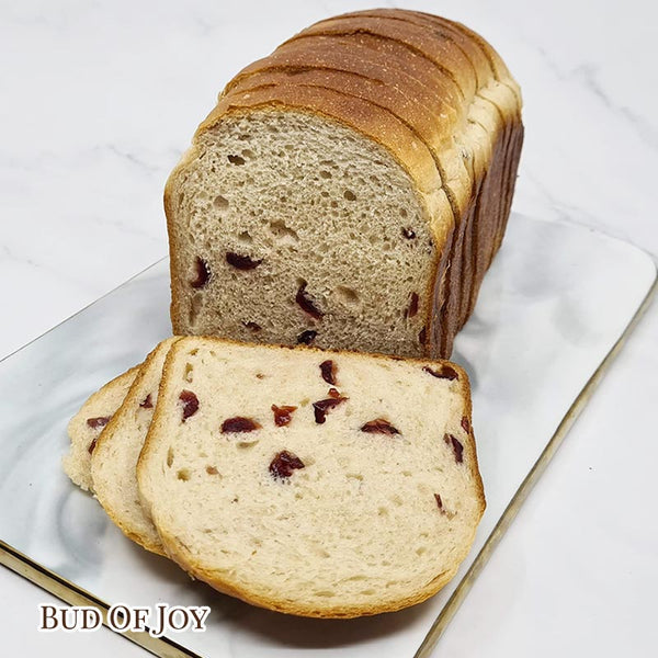 Best Organic Cranberry Soft Loaf - SuperFresh Grocer Singapore