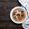 Best Assorted Mushroom Herbal Soup - SuperFresh Grocer Singapore