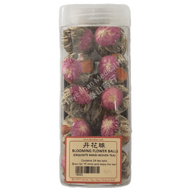 Blooming Flower Tea Balls
