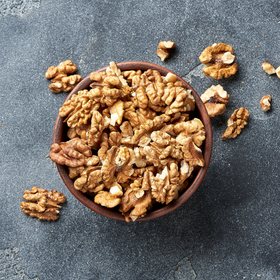 California Shelled Walnuts [250g]