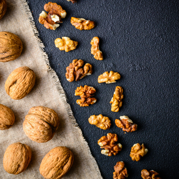 Best California Shelled Walnuts [250g] - SuperFresh Grocer Singapore