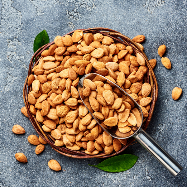 Best Baked American Almonds [250g] - SuperFresh Grocer Singapore