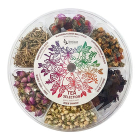 Flower Tea Palette