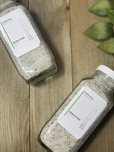 Nubian Queen Bath Soak