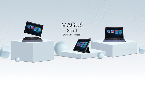 8 Reasons why Avita Magus is the go to gadget in 2 in 1 laptop segment