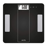 AVITA MODUS MH100, Smart Scale, LCD size: 74 x 35.6mm, Bluetooth 4.0