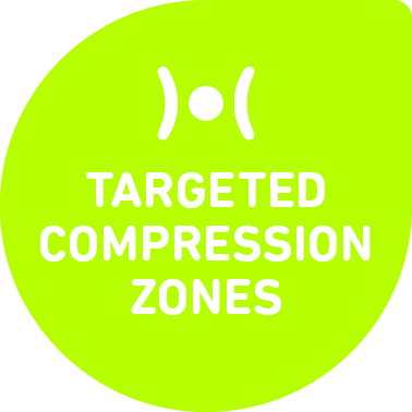 Targeted Compression Zones