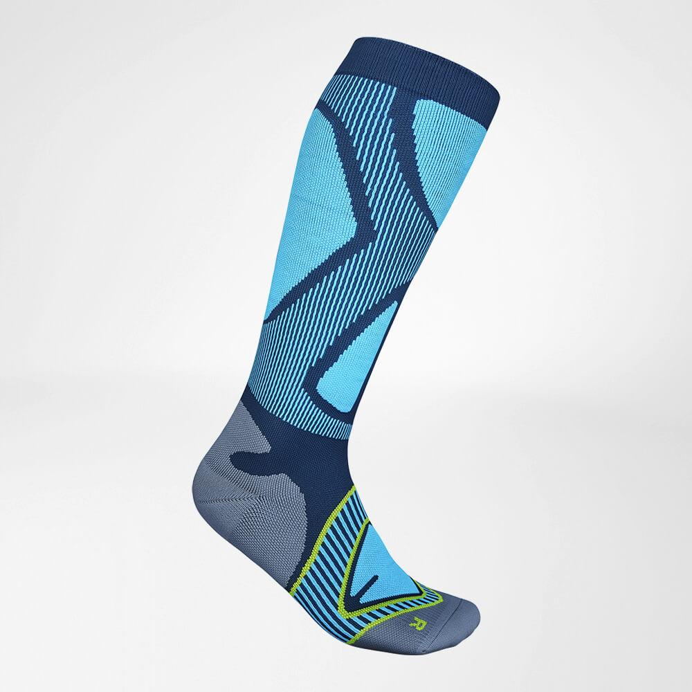 Ski Performance Compression Socks