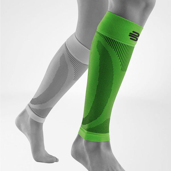 Sports Compression Calf Sleeves (1 Pair)