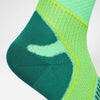 Outdoor Performance Mid Cut Socks