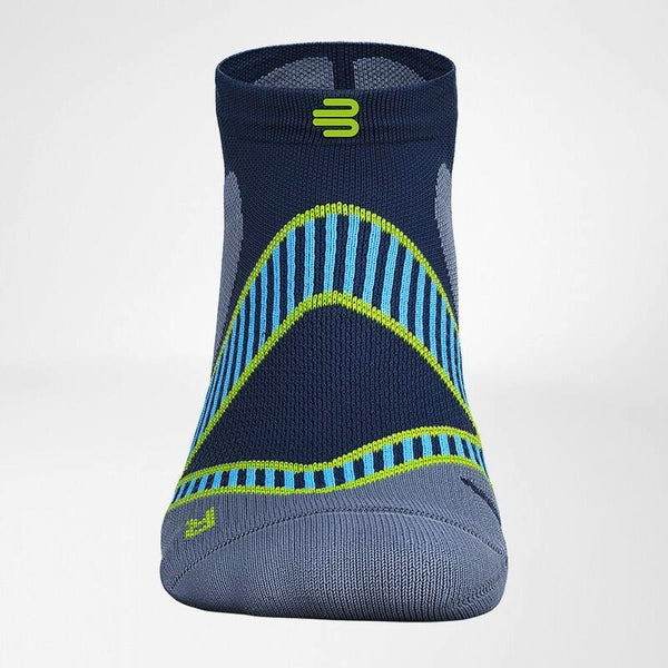 Run Performance Low Cut Socks