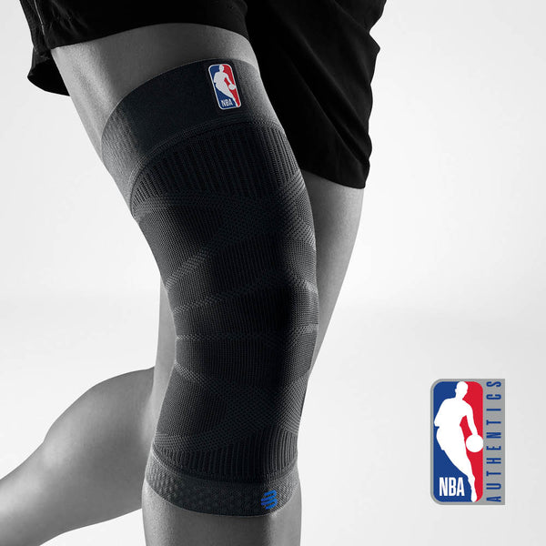 Sports Compression Knee Support NBA