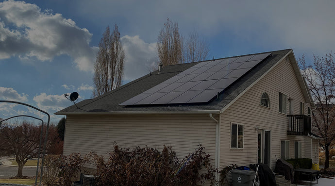 Choosing Solar Panel Wattage - Why Higher Wattage is Rarely Better