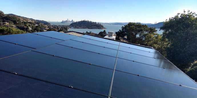 Warranties with Project Solar