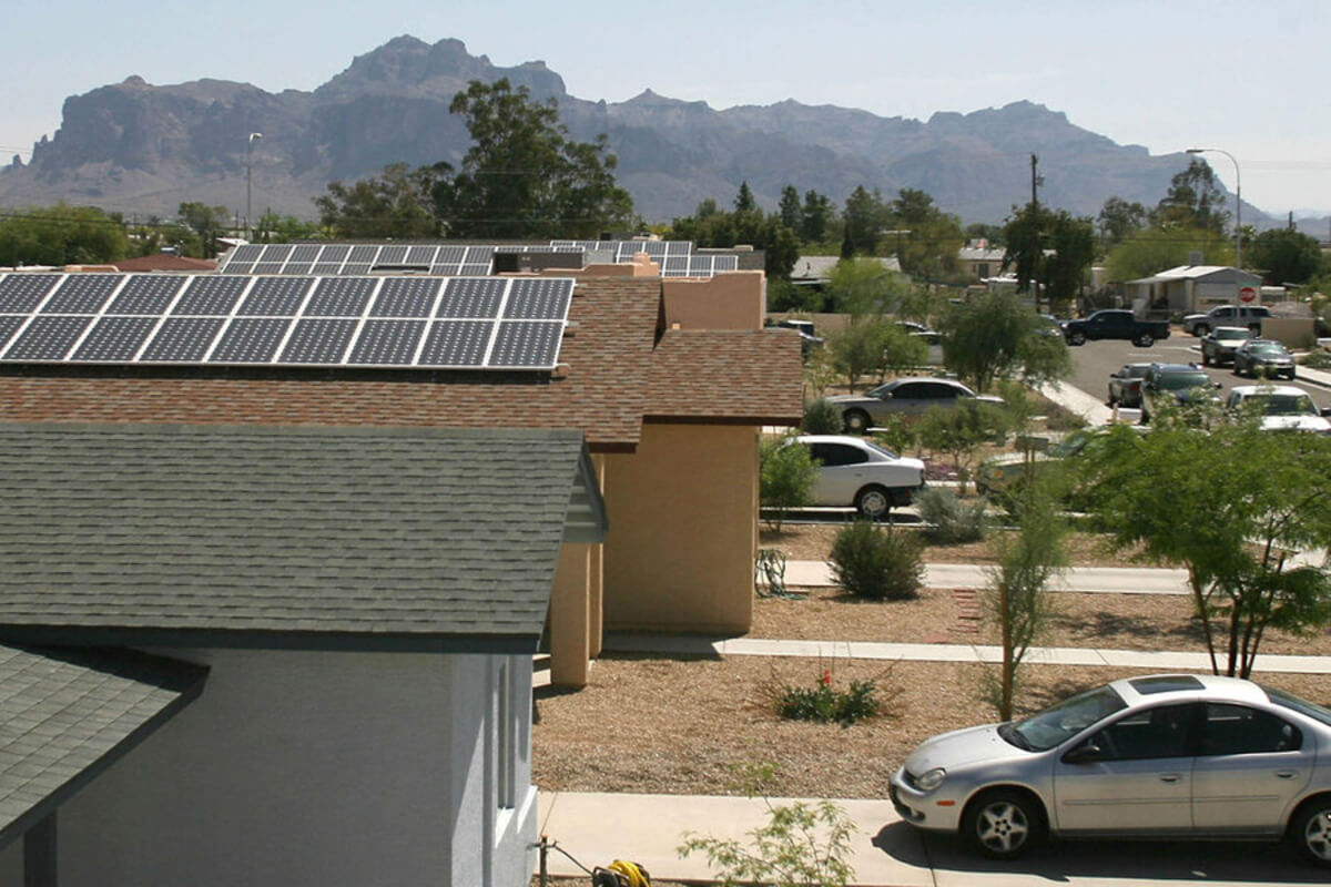 """Green Tech Media, """"Arizona Vote Puts an End to Net Metering for Solar Customers"""""""