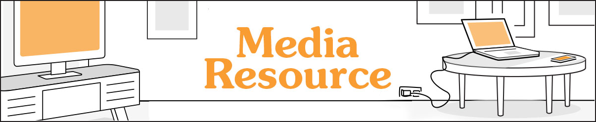 media resource page