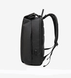 Travel Laptop Backpack For Men Waterproof Business Work Bag School College Bag For Boy Student