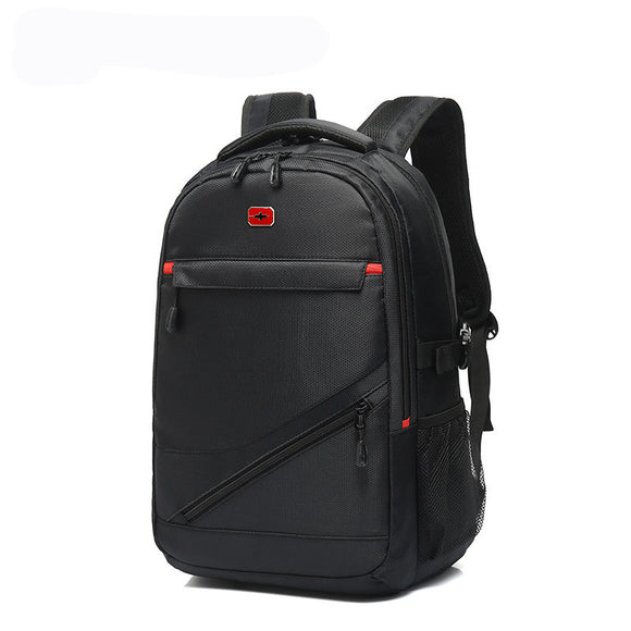 Mens Backpack Laptop Pack Business Laptop Bag Student Bag